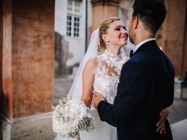 Il matrimonio di Marco e Veronica a Sassuolo, Modena 23