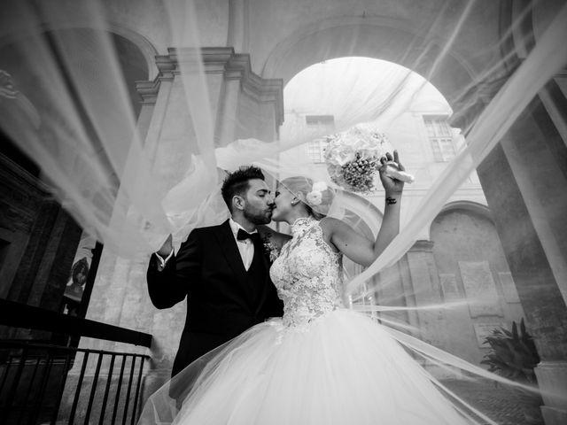 Il matrimonio di Marco e Veronica a Sassuolo, Modena 24
