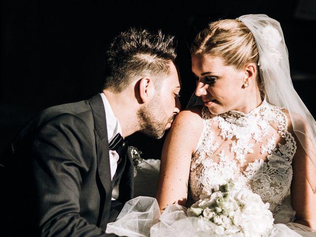 Il matrimonio di Marco e Veronica a Sassuolo, Modena 27