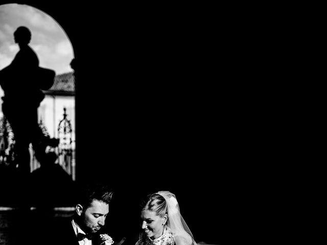 Il matrimonio di Marco e Veronica a Sassuolo, Modena 28