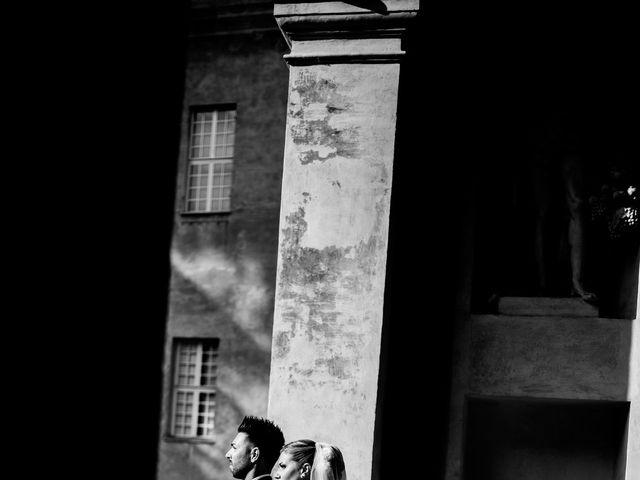 Il matrimonio di Marco e Veronica a Sassuolo, Modena 30