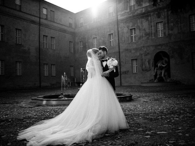 Il matrimonio di Marco e Veronica a Sassuolo, Modena 32