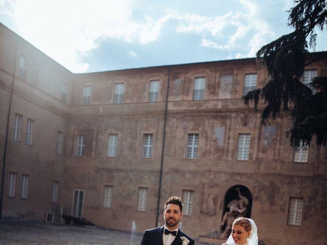 Il matrimonio di Marco e Veronica a Sassuolo, Modena 33