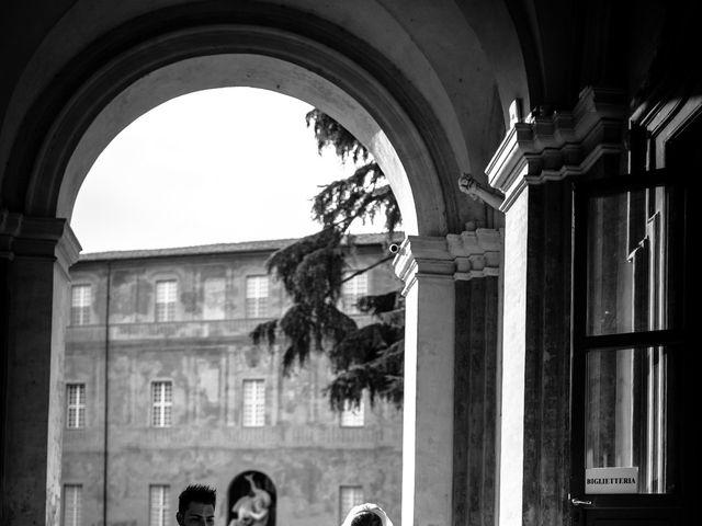Il matrimonio di Marco e Veronica a Sassuolo, Modena 34