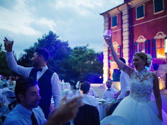 Il matrimonio di Marco e Veronica a Sassuolo, Modena 39