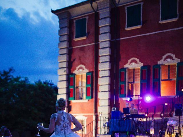 Il matrimonio di Marco e Veronica a Sassuolo, Modena 40