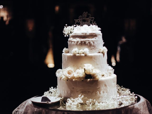 Il matrimonio di Marco e Veronica a Sassuolo, Modena 47