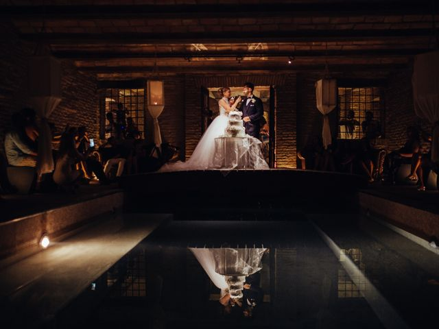 Il matrimonio di Marco e Veronica a Sassuolo, Modena 48