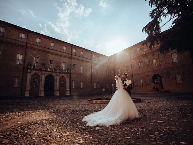 Il matrimonio di Marco e Veronica a Sassuolo, Modena 26