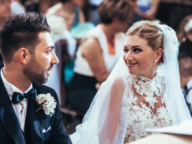 Il matrimonio di Marco e Veronica a Sassuolo, Modena 16