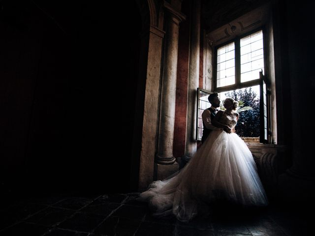 Il matrimonio di Marco e Veronica a Sassuolo, Modena 36