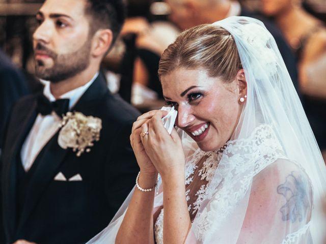 Il matrimonio di Marco e Veronica a Sassuolo, Modena 20