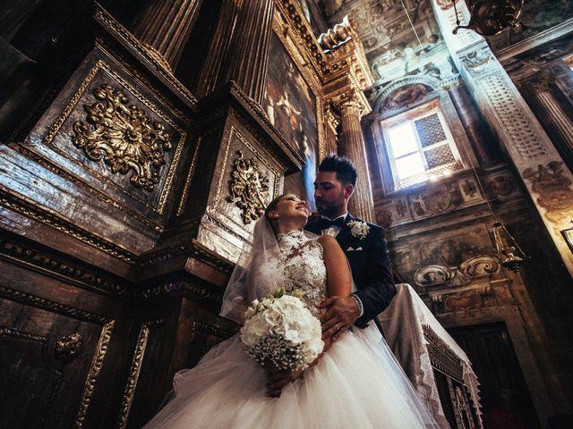 Il matrimonio di Marco e Veronica a Sassuolo, Modena 1