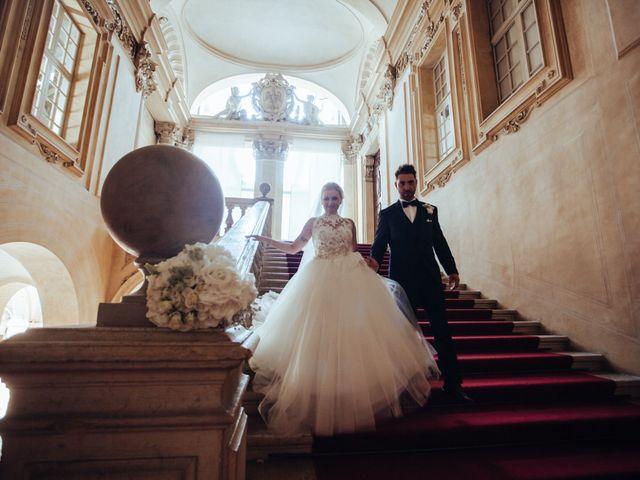 Il matrimonio di Marco e Veronica a Sassuolo, Modena 35