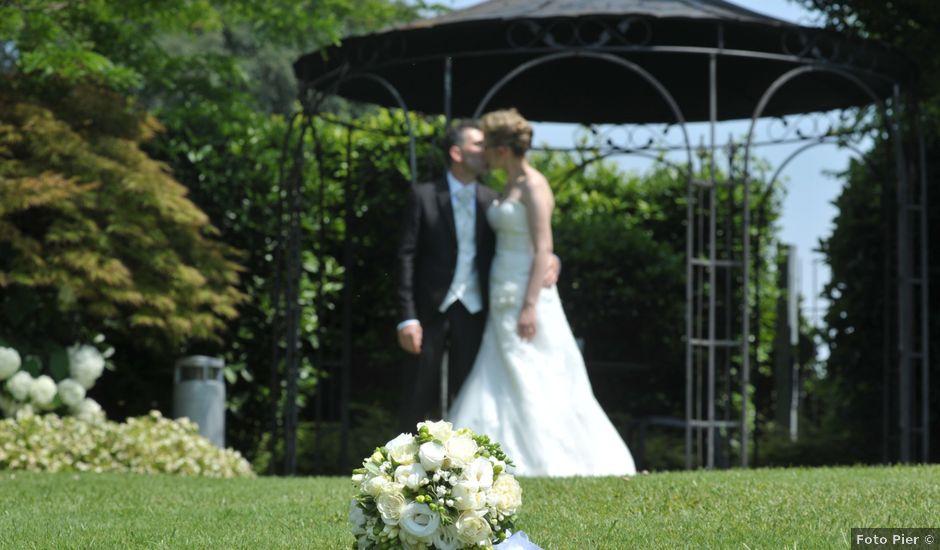 Il matrimonio di Simona e Laura a Rovato, Brescia