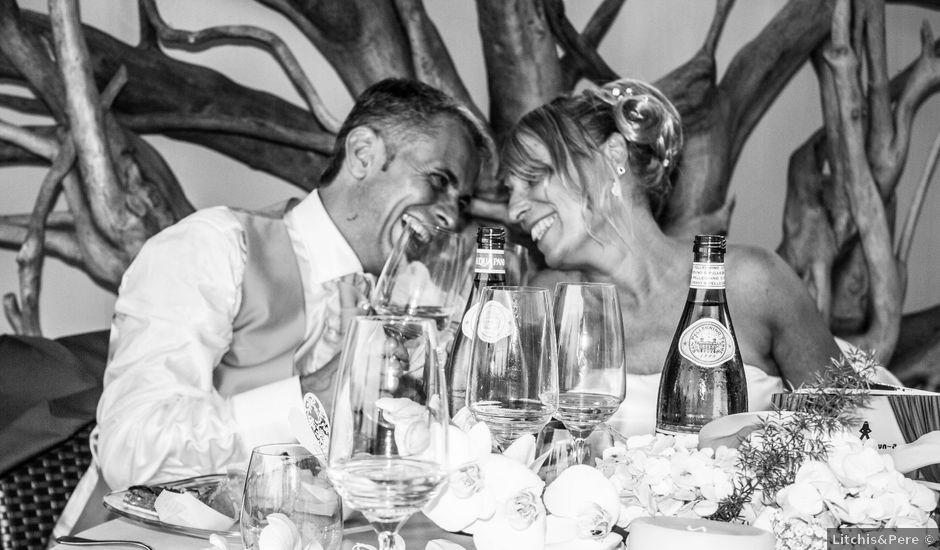 Il matrimonio di Fabrizio e Lisa a Savona, Savona
