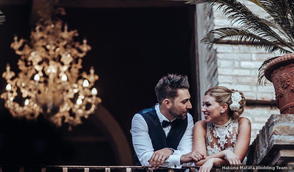 Il matrimonio di Marco e Veronica a Sassuolo, Modena