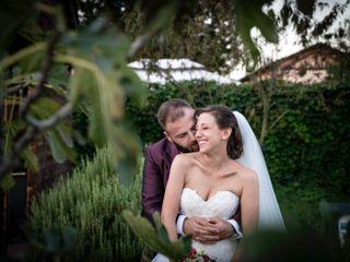Le nozze di Elisa e Nicholas