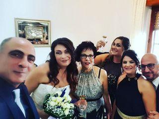 Le nozze di Marianna e Manolo 2