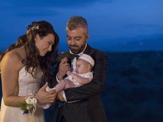 Le nozze di Marianna e Manolo 3