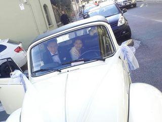 Le nozze di Joselyn Martinez  e Mateo Burgos  2