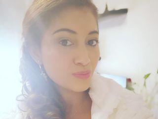 Le nozze di Joselyn Martinez  e Mateo Burgos  3