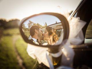 Le nozze di Chiara e Edoardo