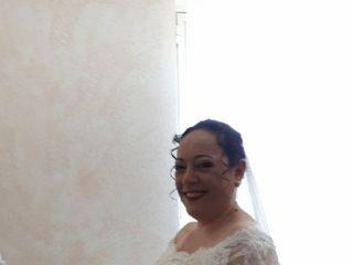 Le nozze di Maria Gaetana e Franklin 2