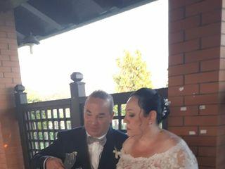 Le nozze di Maria Gaetana e Franklin 3