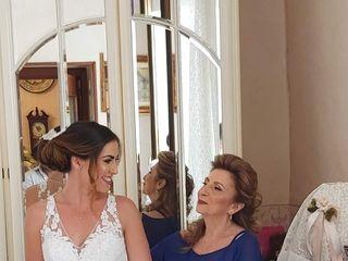 Le nozze di Lidia  e Luigi 2