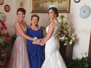 Le nozze di Lidia  e Luigi 3