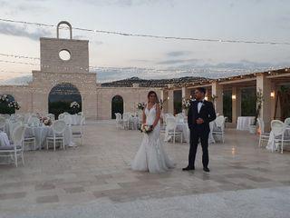 Le nozze di Lidia  e Luigi