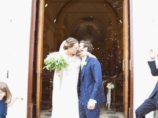 Le nozze di Diletta e Simonpietro