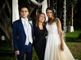 Le nozze di Lorenzo e Simona 3