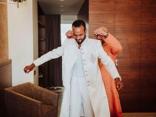 Le nozze di Marianna e Hasan 3