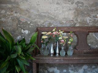 Le nozze di Ilenia e Marcello 1