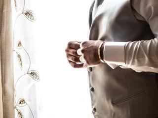 Le nozze di Nunziatina e Agatino 1