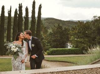 Le nozze di Camila e Rupert 3