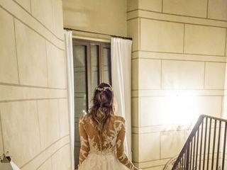 Le nozze di Giulia e Davide 3