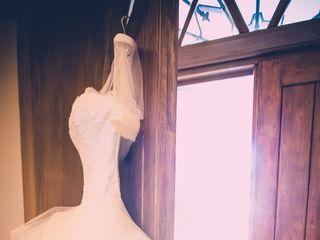 Le nozze di Silvia e Graziano 3