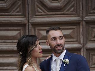 Le nozze di Serena e Matteo 2