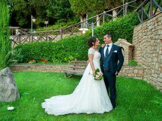 Le nozze di Lucia e Ivano 1