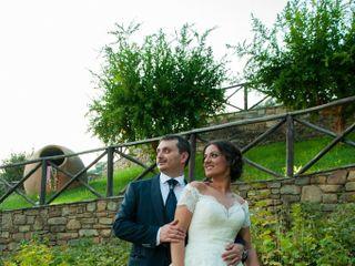 Le nozze di Lucia e Ivano 2