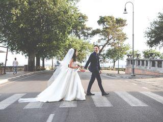 Le nozze di Claudio e Giulia 2