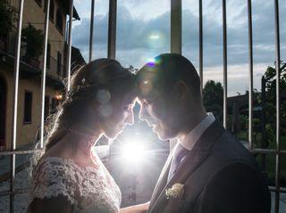 Le nozze di Andrea e Stefano