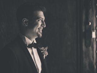 Le nozze di Laura e Giacomo 1