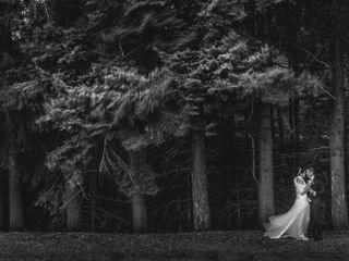 Le nozze di Laura e Giacomo