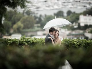 Le nozze di Corinna e Giuseppe