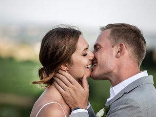 Le nozze di Marta e Jakub