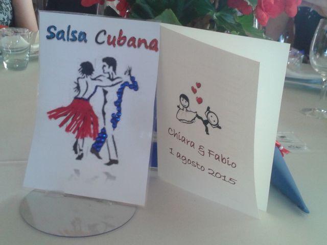Il matrimonio di Fabio e Chiara a Zola Predosa, Bologna 7